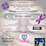 Domestic Violence Survivors Heal with Pes